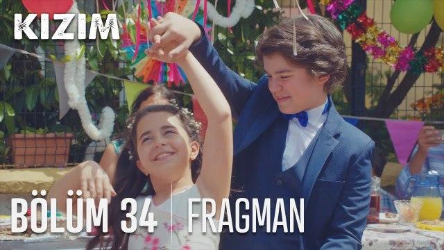 Kızım 34. Bölüm Fragmanı (Final)