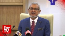 Mandatory for FT Minister to be YWP chair, says Khalid