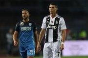 La Serie A italienne