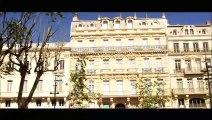 Clip de présentation ville de Béziers