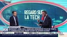 Le Regard sur la Tech: Tableau Software, racheté par Salesfroce à 15,7 milliards de dollars - 10/06
