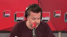 Yonathan Freund et Candice Lafarge répondent aux questions du Grand Entretien de France Inter