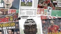 Le Real Madrid tente le tout pour le tout pour Paul Pogba, Manchester United se renseigne sur Ivan Rakitic