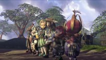 Final Fantasy Crystal Chronicles Remastered Edition Trailer - E3 2019