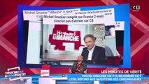 Drucker Ardisson Les chevaliers TPMP