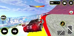 Extreme City GT Car Stunts-Levels 6-11-__ep.2__-Gameplay Android 2019-New Sport car crazy stunts