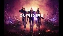 Outriders - Trailer E3 2019