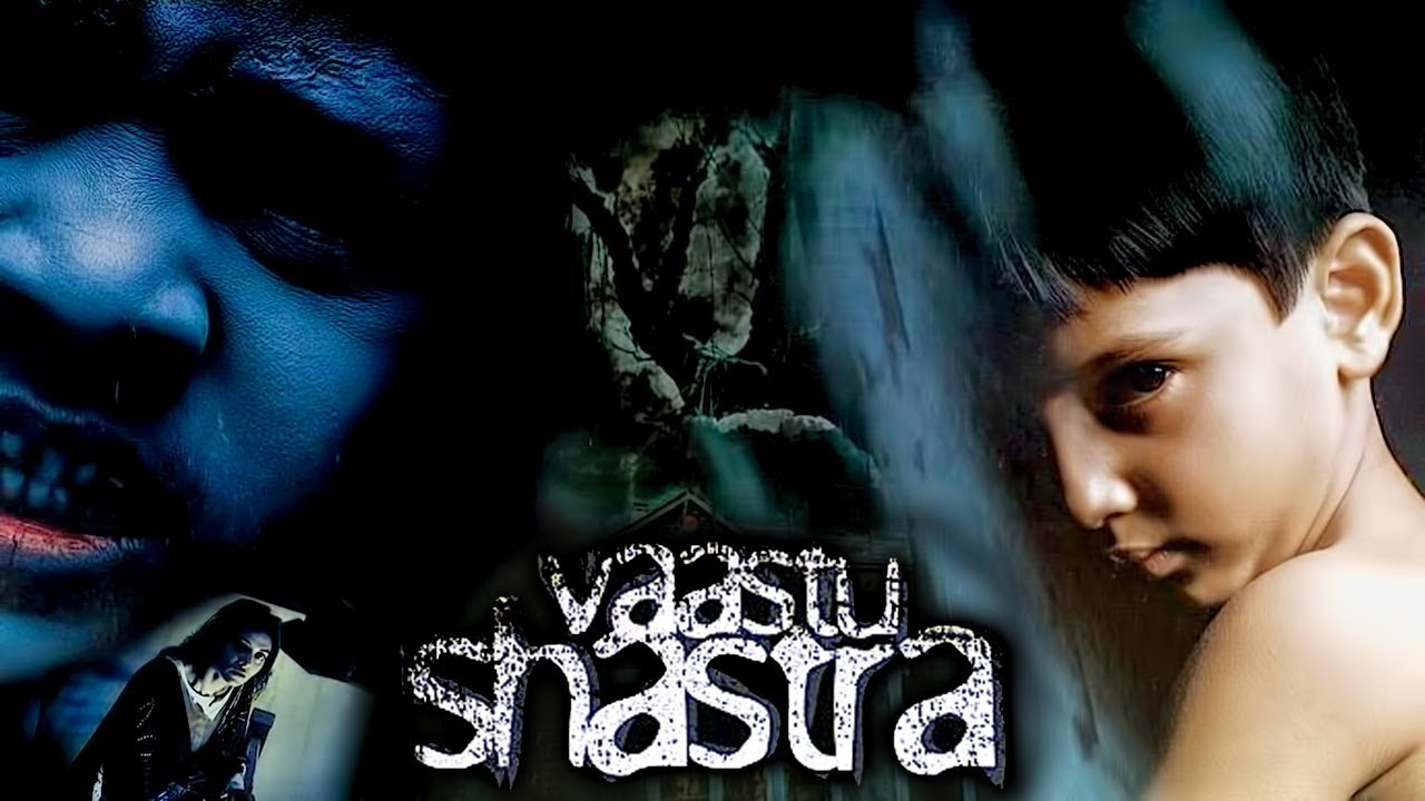 Vaastu Shastra – 2004 – Full Hindi Movie – Sushmita Sen, J. D. Chakravarthy, Peeya Rai Chowdhary