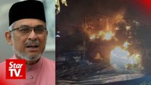 DBKL to find new houses for Kampung Baru fire victims to rent