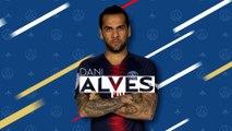 Best of 2018-2019 : Dani Alves