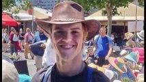 Le Belge Theo Hayez a disparu en Australie