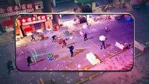 Bande-annonce du jeu vidéo Tom Clancy's Elite Squad