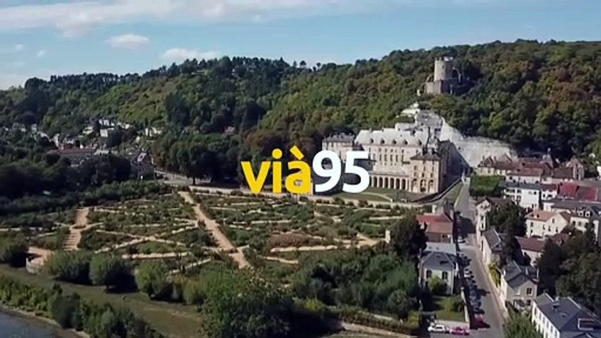 Bande annonce VOnews.fr/vià95
