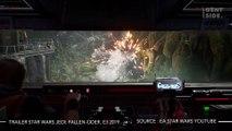 Trailer Star Wars Jedi: Fallen Oder, E3 2019