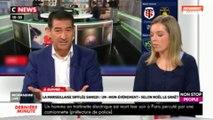Morandini Live : Karim Zeribi tacle Daniel Riolo après son dérapage sur RMC (vidéo)