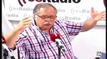 Federico Jiménez Losantos entrevista a Teodoro García Egea