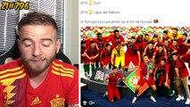 NEYMAR VEUT QUITTER LE PARIS SG ! IL A DEMANDÉ DE PARTIR ! / RONALDO VEUT L'EURO 2020 ! ZI#796