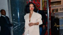 Rihanna Reacts To Her Love Life With Hassan Jameel, Plans On Marriage & Kids