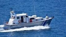Sept migrants sont morts lors d'un naufrage au large de la Grèce