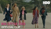 Big Little Lies: Opening Credits (Season 2 Episode 1 Clip)