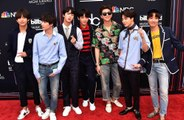 BTS' album overtakes Billie Eilish and Ariana Grande