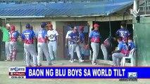 Baon ng Blu boys sa World tilt