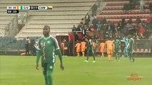 Football | Bon début des Éléphants de Côte d'ivoire
