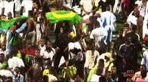 Football   CAN 2019 : La naissance du foot mauritanien