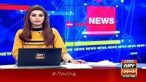 Provide evidence of corruption and I will leave politics, says Hamza Shahbaz