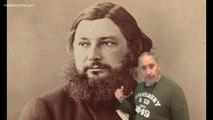 Des archives fausses sur le peintre Gustave Courbet ?