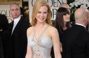 Nicole Kidman's Big Little Lies look will 'reflect grief'