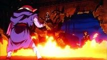 Dragon Ball Z OAV - Tapion parle de son frère qui est mort
