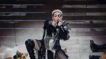 Madonna s'indigne contre son interview du New York qu'elle juge superficielle !