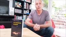 Gilles Constantin, auteur d'un roman d'aventure auto-édité