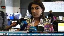 Accident mortel de trottinette à Paris : pour Martine Vassal, les utilisateurs doivent utiliser les pistes cyclables et s'équiper de casques