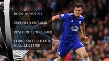 Harry Maguire - Transfer player profile