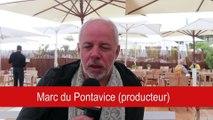 J'ai perdu mon corps : Rencontre avec le producteur Marc du Pontavice