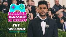 The Weeknd es un gran amante de los videojuegos