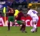 Le jour où Zidane a éliminé le Portugal à lui tout seul