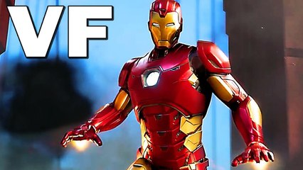 AVENGERS Bande Annonce
