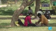 L'Inde plongée dans une chaleur extrême