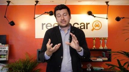 Reezocar : la solution idéale pour l'achat d'une voiture (Awards des concessionnaires, distributeurs et partenaires)