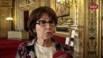"""""""Il faut déclarer l'état d'urgence pour les hopitaux"""" s'alarme Laurence Cohen"""