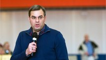 Justin Amash Leaves House Freedom Caucus