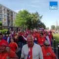 Coupe du monde 2019 : au Havre, les supporters des Pays-Bas impressionnent