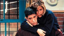 Jennifer Aniston Talks About Possible 'Friends' Reunion
