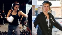 We tried the Rumble boxing workouts that Justin Bieber swears by