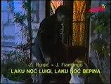 Boris Dvornik - Laku noć Luigi, laku noć Bepina