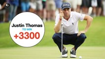 7 Bets at the U.S. Open That You Should Make Right Now