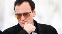 Quentin Tarantino Says His Proposed Star Trek Movie Would Definitely By R-Rated